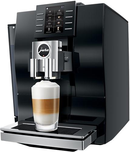 JURA Z6 Espressomachine 2,4 l Volledig automatisch