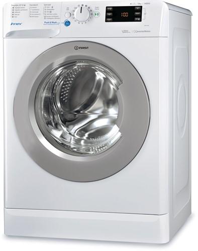 Indesit BWE81484XWSSSEU Wasmachine voorlader