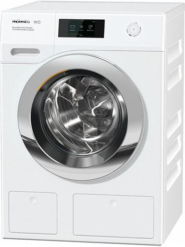 Miele WCR890 WPS POWERWASH2.0 TWINDOS XL Wasmachine voorlader