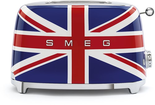 SMEG TSF01UJEU Broodrooster