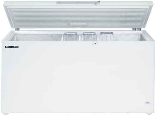 Liebherr GTL 6105-40 Koel-vriesapparatuur professioneel