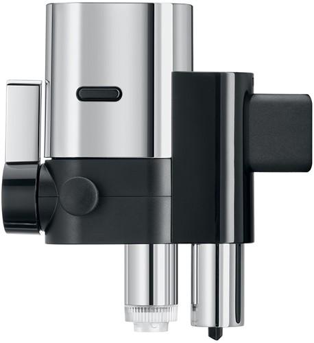 Profi microfoamG2 met uitwisselbaar mondstuk