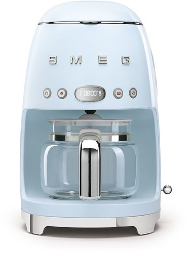 SMEG DCF02PBEU Filter koffiezetter