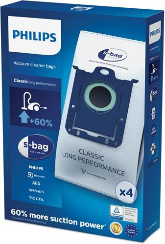 Philips stofzak FC8021/03 S-BAG CLASSIC