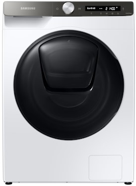 Samsung WD80T554ABT ADDWASH