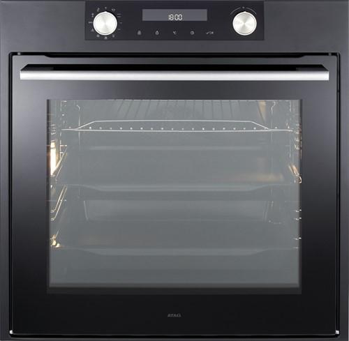 ATAG OX6592C Multifunctionele oven met LED display zwart kopen? - vandeweijershop.nl
