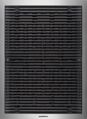 Gaggenau VR414111 Vario serie 400 grill