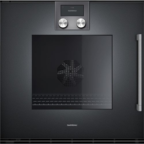 Gaggenau BOP221102 Oven ANTR 9 syst pyrolyse links/boven, HC