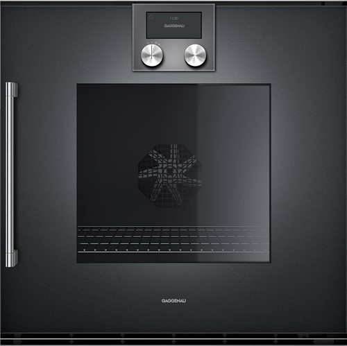 Gaggenau BOP220102 Oven ANTR 9 syst pyrolyse rechts/boven