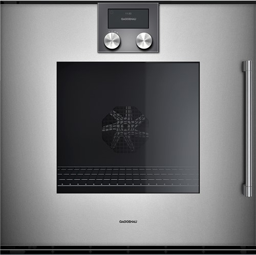 Gaggenau BOP221112 Oven MET 9 syst pyrolyse links/boven, HC