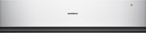 Gaggenau WSP221130 Warmhoudlade ZILV 14 cm