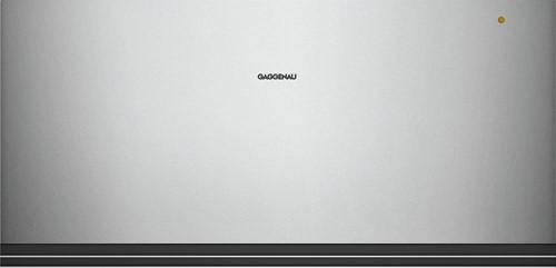 Gaggenau WSP222110 Warmhoudlade MET 29 cm