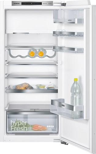 Siemens KI42LSD30 IQ500, koel-vries, hydFr, 122,5cm, A++, studioLine