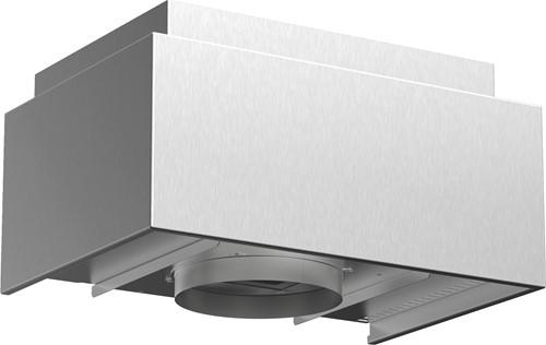 Neff Z51CXC2N6 recirculatie unit CleanAir Plus voor wandschouwkappen