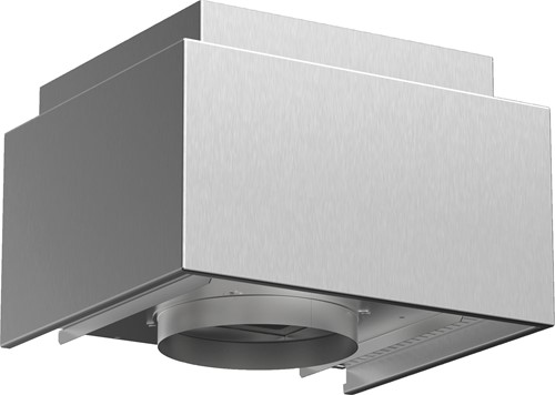 NEFF Z51FXC1N6 recirculatie unit CleanAir Plus voor wandschouwkappen