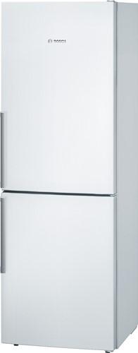 Bosch KGV33GW31 EXCLUSIV Koel-vries combinatie