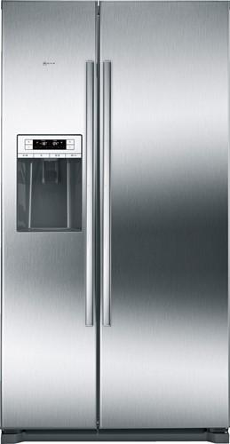 NEFF KA3902I20 Amerikaanse koelkast NoFrost