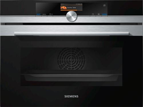 Siemens CS656GBS2 IQ700 ECOCLEAN