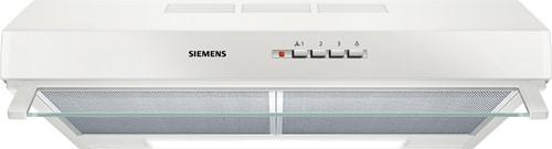 Siemens LU 63 LCC 20 IQ100 Integreerbare afzuigkap