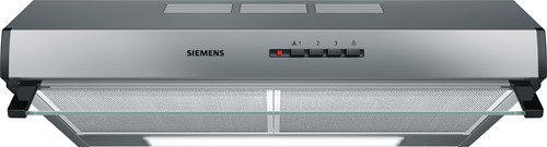 Siemens LU 63 LCC 50 IQ100 Integreerbare afzuigkap