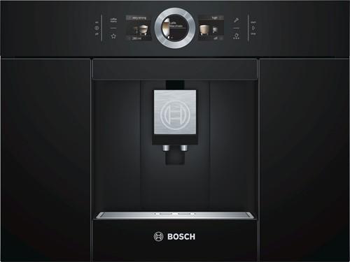 Bosch CTL636EB6 SERIE 8 HOME CONNECT Koffie inbouw