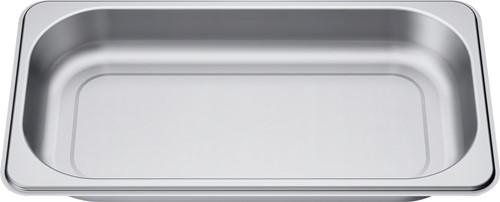 NEFF Z13CU30X0 gastronormbak 1/3 40 mmgastronormbak 1/3 40 mm