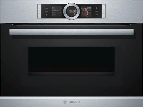 Bosch CMG636NS2 EXCLUSIV