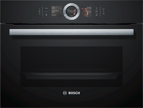 Bosch CSG656RB7 SERIE 8 HOME CONNECT