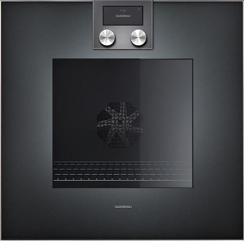Gaggenau BO420102 Oven 60cm 400 series ANT R