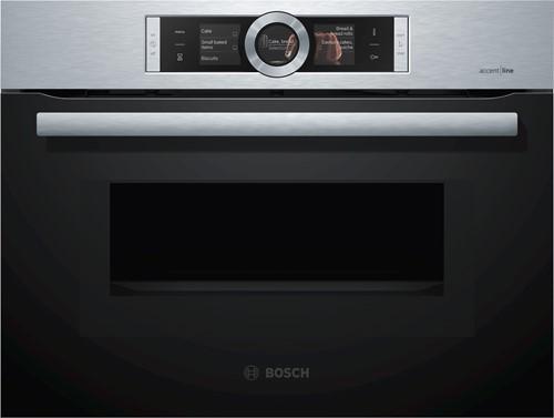Bosch CMG836NS1 Serie 8