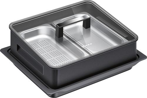 NEFF Z19DD10X0 Stoomset voor ovens