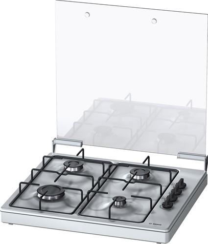Bosch PBP0C5Y80N Gas kookplaat