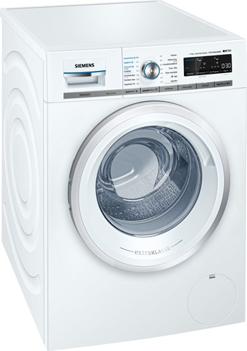 Siemens WM16W890NL IQ700 SENSOFRESH EXTRA KLASSE Wasmachine voorlader
