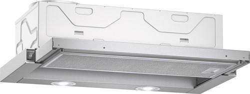 NEFF D46BR22X0 Vlakscherm,60cm, 68 dB