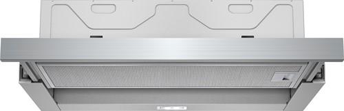 Siemens LI 64 MB 520 IQ100 Integreerbare afzuigkap