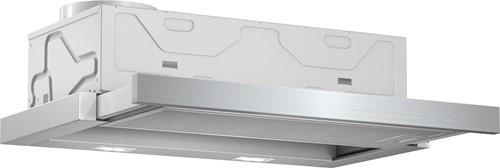 Bosch DFM064A50 SerieI4, Vlakschermkap 60 cm, incl, greeplijst