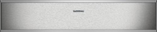 Gaggenau DV461110 Vacumeerlade 400 serie, rvs