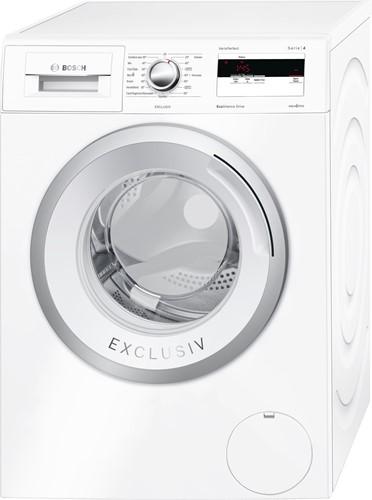 Bosch WAN28090NL SERIE4 EXCLUSIV Wasmachine voorlader