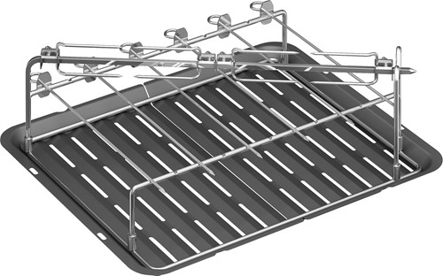 Neff Z11CG10X0 Barbecueset