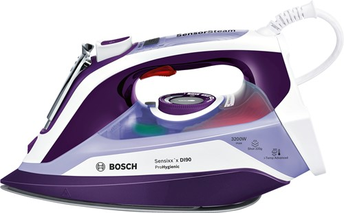 Bosch TDI 903231 SENSIXX'X PROHYGIENIC Strijkijzer