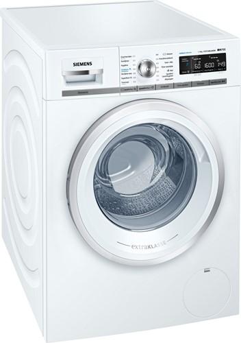 Siemens WM16O5C2NL IQ700 EXTRA KLASSE Wasmachine voorlader