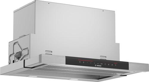 Bosch DFS068K53 SerieI8, Vlakschermkap, 60cm, Silence, Sensor, DS-Premium