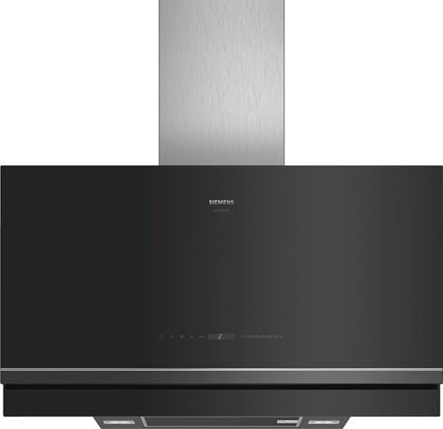 Siemens LC97FVW61S iQ700, Wandschouwkap 90 cm, headroom recht, HC/CC