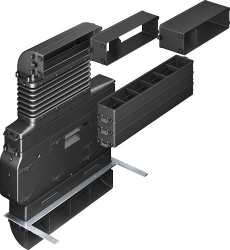 Siemens HZ381501 MDA accessoires