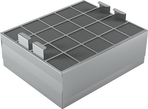 NEFF Z50XXP0X0 CleanAir filter regenereerbaar