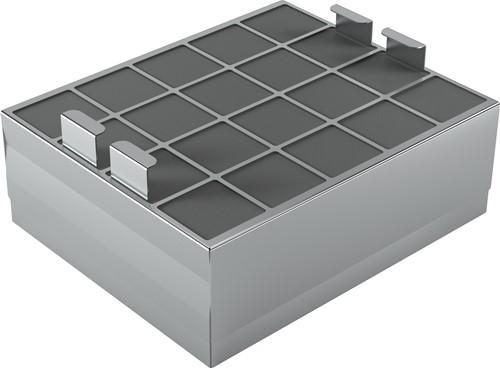 Neff Z50XXP0X0 Regenereerbaar koolfilter (vervanging)
