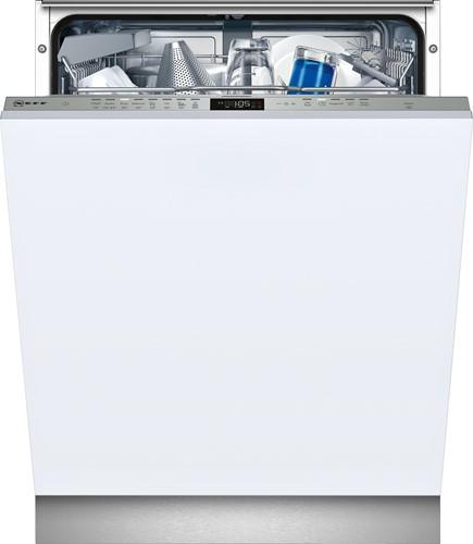 NEFF S515P80D0E Vol.int,8prog, 44 dB, DoorOpen-assist