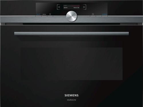 Siemens CF834AGB1 iQ700, Compacte magnetron