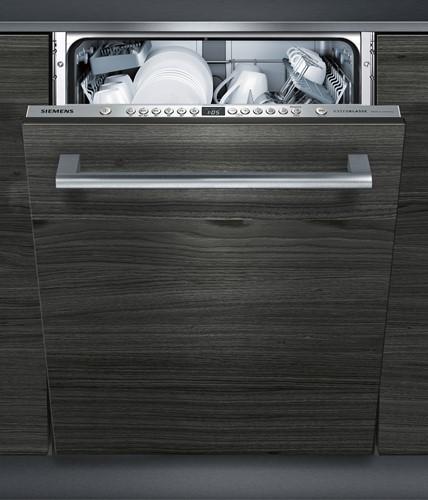 Siemens SX 636 X 08 IE IQ300 SPEEDMATIC EXTRA KLASSE Vaatwasser volledig geintegreerd