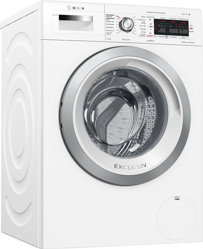 Bosch WAWH2673NL SERIE 8 I-DOS HOMECONNECT EXCLUSIV Wasmachine voorlader